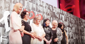 Westpac Video 100 Women of Influence Awards 2015