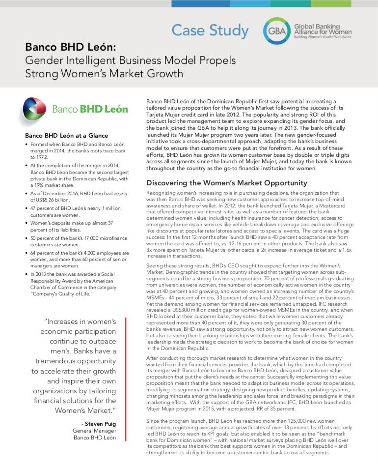 BHD Leon Case Study Thumbnail