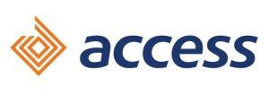 Access Bank logo